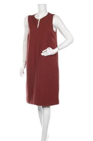 Φόρεμα Day Birger Et Mikkelsen, Μέγεθος M, Χρώμα Κόκκινο, 63% πολυεστέρας, 33% βισκόζη, 4% ελαστάνη, Τιμή 26,50€