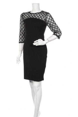 Φόρεμα Dorothy Perkins, Μέγεθος XS, Χρώμα Μαύρο, Πολυεστέρας, Τιμή 21,34€