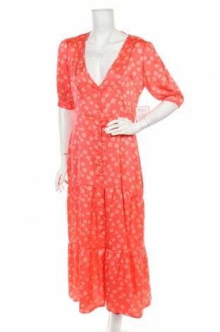 Φόρεμα Glamorous, Μέγεθος L, Χρώμα Ρόζ , Πολυεστέρας, Τιμή 28,46€