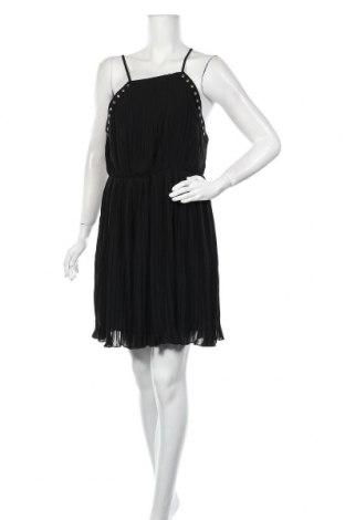 Φόρεμα Glamorous, Μέγεθος M, Χρώμα Μαύρο, Πολυεστέρας, Τιμή 28,46€