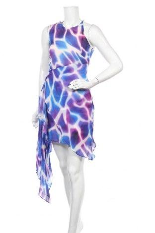 Φόρεμα Just Cavalli, Μέγεθος M, Χρώμα Πολύχρωμο, Βισκόζη, Τιμή 173,10€