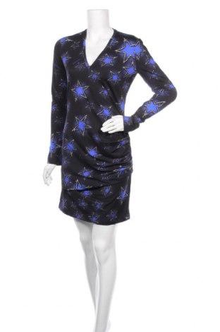Φόρεμα Just Cavalli, Μέγεθος XL, Χρώμα Μπλέ, 75% πολυαμίδη, 25% ελαστάνη, Τιμή 250,91€
