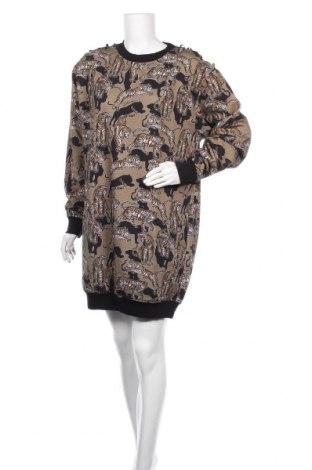 Φόρεμα Just Cavalli, Μέγεθος XL, Χρώμα Πολύχρωμο, 80% βαμβάκι, 20% πολυεστέρας, Τιμή 133,82€