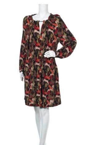 Φόρεμα Just Cavalli, Μέγεθος XL, Χρώμα Πολύχρωμο, Βισκόζη, Τιμή 83,64€