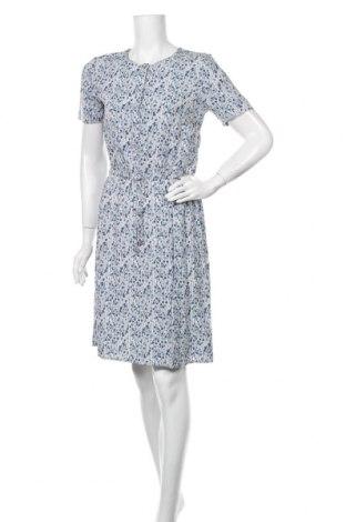 Φόρεμα La Fee Maraboutee, Μέγεθος M, Χρώμα Μπλέ, Βισκόζη, Τιμή 26,88€