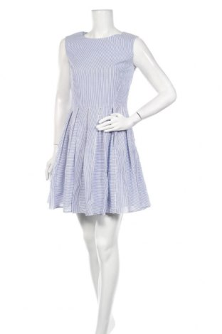 Φόρεμα La Fee Maraboutee, Μέγεθος M, Χρώμα Μπλέ, Βαμβάκι, Τιμή 25,34€
