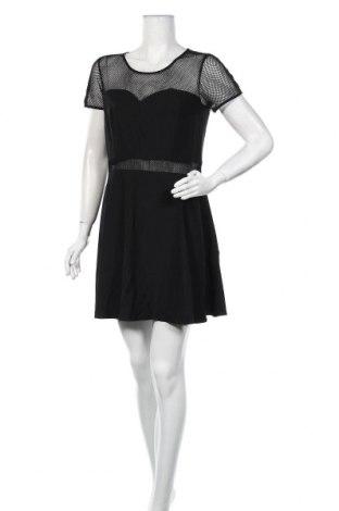 Rochie La Mode Est A Vous, Mărime L, Culoare Negru, 90% poliester, 10% elastan, Preț 24,05 Lei