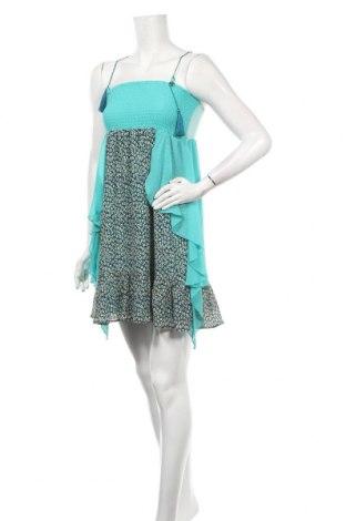 Rochie La Mode Est A Vous, Mărime XS, Culoare Albastru, Poliester, Preț 24,40 Lei