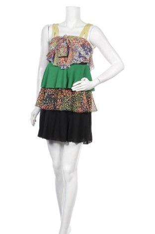 Rochie La Mode Est A Vous, Mărime XS, Culoare Multicolor, Poliester, Preț 24,15 Lei