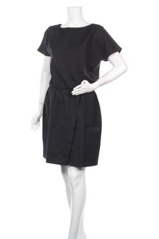 Φόρεμα Lanti, Μέγεθος L, Χρώμα Μαύρο, 95% πολυεστέρας, 5% ελαστάνη, Τιμή 14,44€