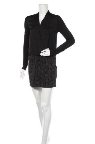 Φόρεμα Le Temps Des Cerises, Μέγεθος S, Χρώμα Μαύρο, 96% βισκόζη, 4% ελαστάνη, Τιμή 30,67€