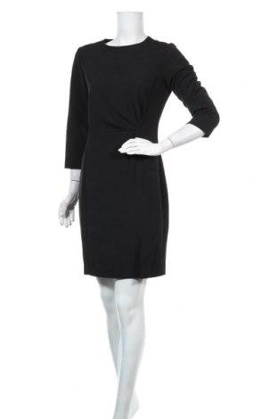 Φόρεμα Mango, Μέγεθος M, Χρώμα Μαύρο, 94% πολυεστέρας, 6% ελαστάνη, Τιμή 34,41€