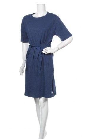 Φόρεμα Molly Bracken, Μέγεθος M, Χρώμα Μπλέ, 100% βαμβάκι, Τιμή 23,12€