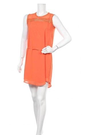 Φόρεμα Molly Bracken, Μέγεθος S, Χρώμα Πορτοκαλί, 100% πολυεστέρας, Τιμή 35,57€