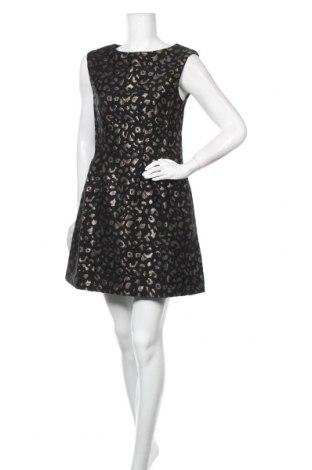 Φόρεμα Molly Bracken, Μέγεθος S, Χρώμα Μαύρο, 59%ακρυλικό, 36% πολυεστέρας, 5% μεταλλικά νήματα, Τιμή 12,85€