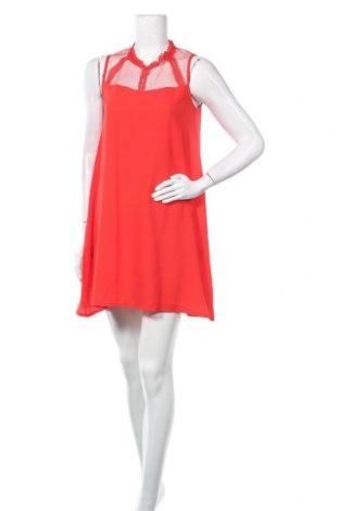 Φόρεμα Molly Bracken, Μέγεθος S, Χρώμα Κόκκινο, 97% πολυεστέρας, 3% ελαστάνη, Τιμή 24,19€