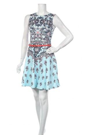 Φόρεμα Molly Bracken, Μέγεθος S, Χρώμα Πολύχρωμο, 96% πολυεστέρας, 4% ελαστάνη, Τιμή 23,12€