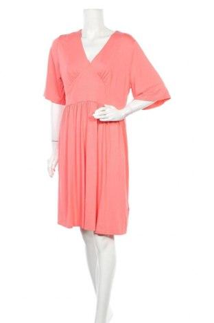 Φόρεμα Molly Bracken, Μέγεθος L, Χρώμα Ρόζ , 5% ελαστάνη, 95% βισκόζη, Τιμή 11,47€