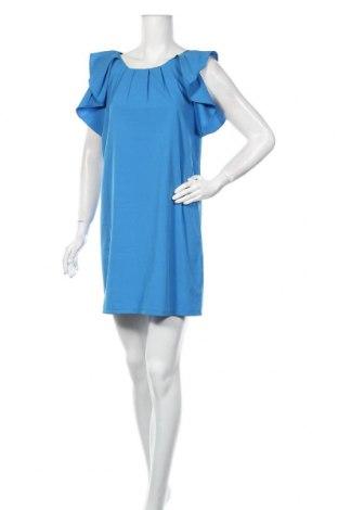 Φόρεμα Molly Bracken, Μέγεθος S, Χρώμα Μπλέ, 100% πολυεστέρας, Τιμή 24,90€