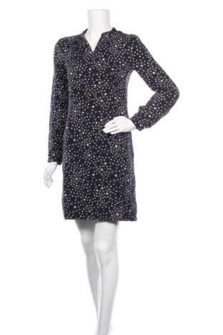 Φόρεμα More & More, Μέγεθος XS, Χρώμα Μπλέ, Χαλκαμμωνία, Τιμή 13,82€