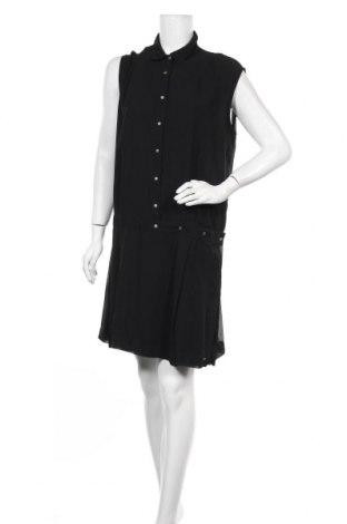Φόρεμα On.You, Μέγεθος XXL, Χρώμα Μαύρο, Πολυεστέρας, Τιμή 9,18€