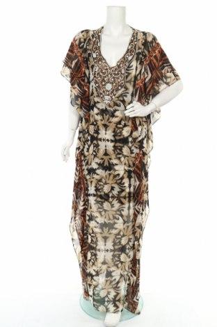 Φόρεμα Orna Farho, Μέγεθος L, Χρώμα Πολύχρωμο, 97% πολυεστέρας, 3% ελαστάνη, Τιμή 36,70€
