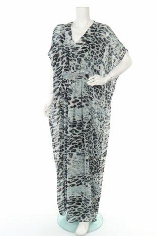 Φόρεμα Orna Farho, Μέγεθος XL, Χρώμα Μπλέ, Τιμή 34,64€