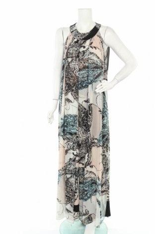 Φόρεμα Orna Farho, Μέγεθος L, Χρώμα Πολύχρωμο, 97% πολυεστέρας, 3% ελαστάνη, Τιμή 30,51€