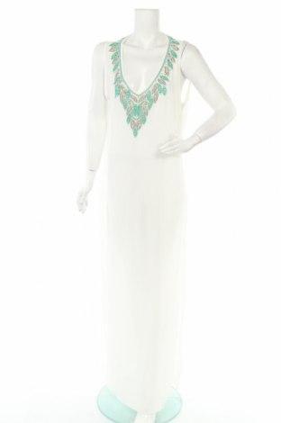 Φόρεμα Orna Farho, Μέγεθος XL, Χρώμα Λευκό, 97% πολυεστέρας, 3% ελαστάνη, Τιμή 34,64€