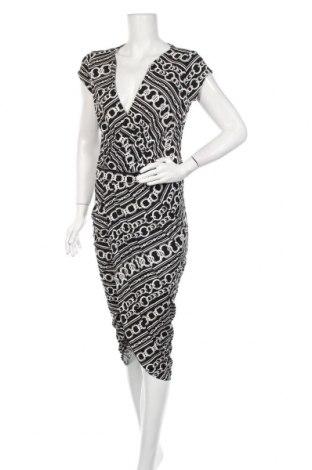 Φόρεμα Orna Farho, Μέγεθος L, Χρώμα Μαύρο, 97% πολυεστέρας, 3% ελαστάνη, Τιμή 30,51€
