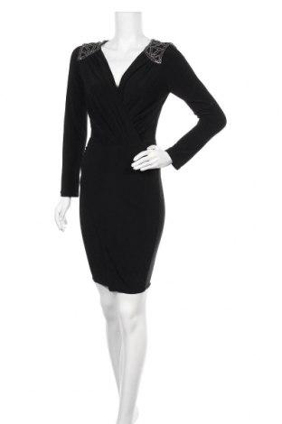 Φόρεμα Orna Farho, Μέγεθος M, Χρώμα Μαύρο, 97% πολυεστέρας, 3% ελαστάνη, Τιμή 28,15€