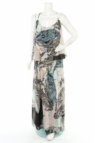 Φόρεμα Orna Farho, Μέγεθος L, Χρώμα Πολύχρωμο, 97% πολυεστέρας, 3% ελαστάνη, Τιμή 34,64€
