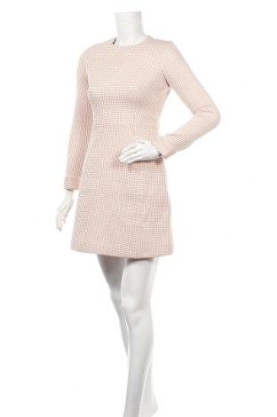 Рокля Paul & Joe Sister, Размер XS, Цвят Розов, 25% памук, 3% полиамид, 72% полиестер, Цена 48,30лв.