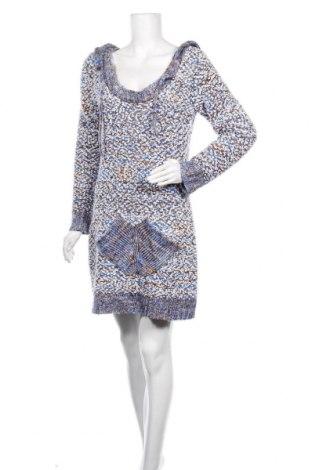 Φόρεμα Rainbow, Μέγεθος L, Χρώμα Πολύχρωμο, 55% πολυεστέρας, 45% πολυακρυλικό, Τιμή 16,89€