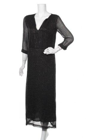Φόρεμα Stella Forest, Μέγεθος S, Χρώμα Μαύρο, Βισκόζη, Τιμή 49,72€
