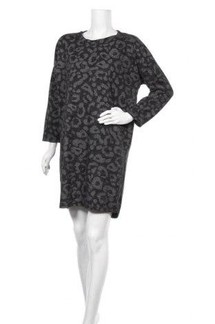 Φόρεμα Tippy, Μέγεθος S, Χρώμα Γκρί, 95%ακρυλικό, 5% ελαστάνη, Τιμή 7,27€