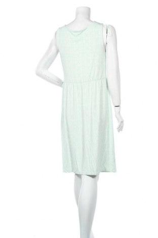 Φόρεμα Tom Tailor, Μέγεθος L, Χρώμα Πράσινο, 95% βισκόζη, 5% ελαστάνη, Τιμή 26,68€