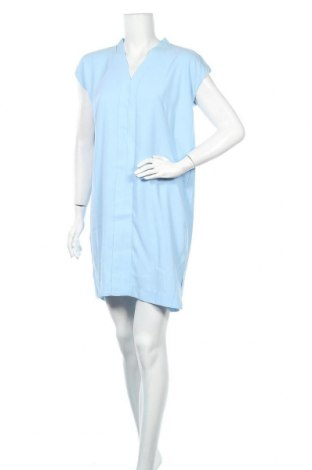 Φόρεμα Top Secret, Μέγεθος M, Χρώμα Μπλέ, Πολυεστέρας, Τιμή 10,72€