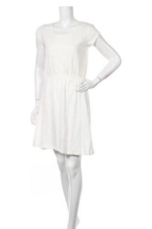 Φόρεμα Top Secret, Μέγεθος M, Χρώμα Λευκό, Βαμβάκι, Τιμή 10,18€