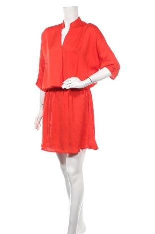 Φόρεμα Top Secret, Μέγεθος XL, Χρώμα Κόκκινο, Πολυεστέρας, Τιμή 10,18€