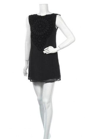 Φόρεμα Top Secret, Μέγεθος XS, Χρώμα Μαύρο, Πολυεστέρας, Τιμή 10,18€