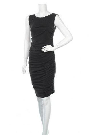 Φόρεμα Top Secret, Μέγεθος S, Χρώμα Μαύρο, 75% μοντάλ, 25% πολυεστέρας, Τιμή 5,90€