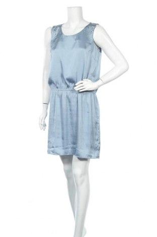 Φόρεμα Top Secret, Μέγεθος M, Χρώμα Μπλέ, Πολυεστέρας, Τιμή 8,84€