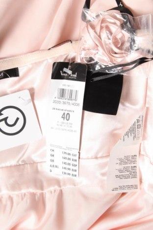 Φόρεμα Vera Mont, Μέγεθος M, Χρώμα Ρόζ , Πολυεστέρας, Τιμή 17,54€