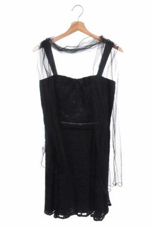 Φόρεμα Vera Mont, Μέγεθος XS, Χρώμα Μαύρο, 87% πολυαμίδη, 13% ελαστάνη, Τιμή 19,48€
