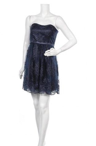 Φόρεμα Vera Mont, Μέγεθος M, Χρώμα Μπλέ, Πολυαμίδη, Τιμή 19,39€