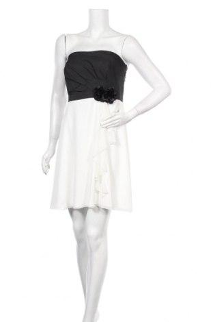 Φόρεμα Vera Mont, Μέγεθος L, Χρώμα Λευκό, Πολυεστέρας, Τιμή 21,25€