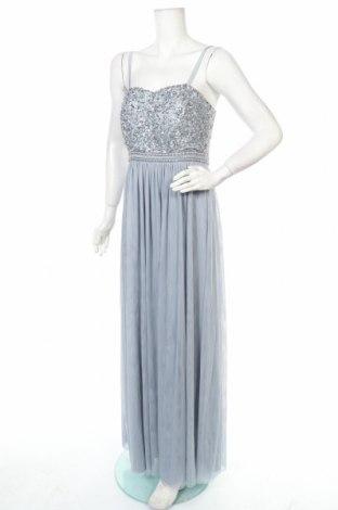 Φόρεμα Vera Mont, Μέγεθος M, Χρώμα Μπλέ, Πολυεστέρας, Τιμή 24,96€