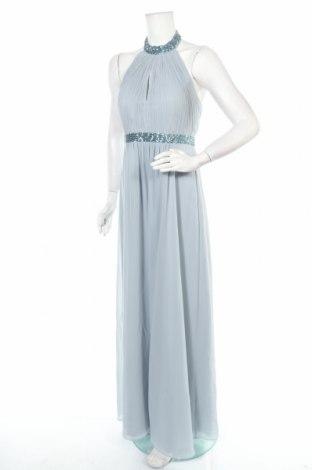 Φόρεμα Vera Mont, Μέγεθος S, Χρώμα Μπλέ, Πολυεστέρας, Τιμή 26,81€