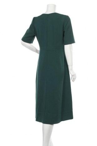 Φόρεμα Warehouse, Μέγεθος L, Χρώμα Πράσινο, 93% πολυεστέρας, 7% ελαστάνη, Τιμή 34,41€